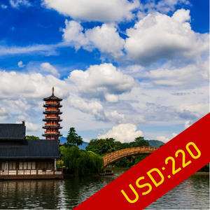 Guilin VIP 2 days 1 nights